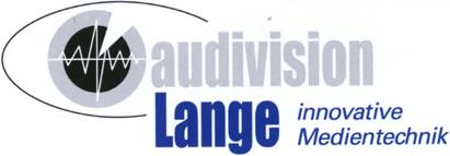 audivision Lange GmbH - Logo