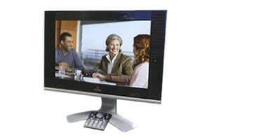 High-Definition Arbeitsplatz: HDX (TM) 4000 Serie