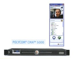 Polycom ® CMA ™ 5000