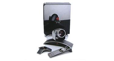 Konferenzraumlösungen für HD-Einsteiger: HDX 6000 (TM) Serie