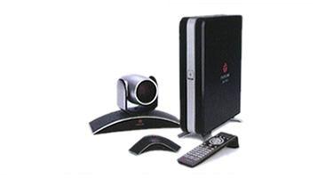 Für mittelgroße Konferenzräume: die HDX 7000 (TM) Serie: