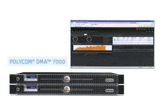 Polycom ® DMA ™ 7000
