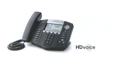 Soundpoint 501, 550 & 560 - HD Voice-IPTelefone