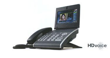 Polycom VVX 1500 (TM) - das Business Media Phone