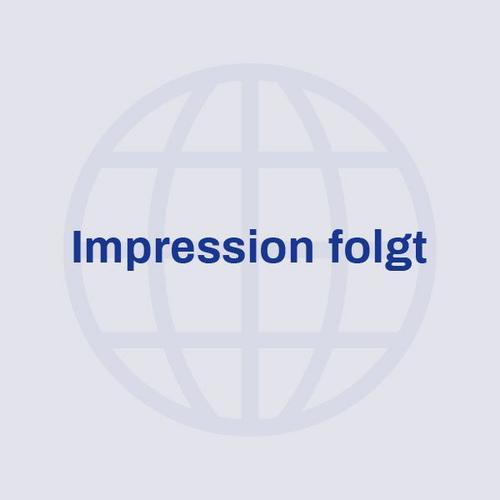 Impression folgt